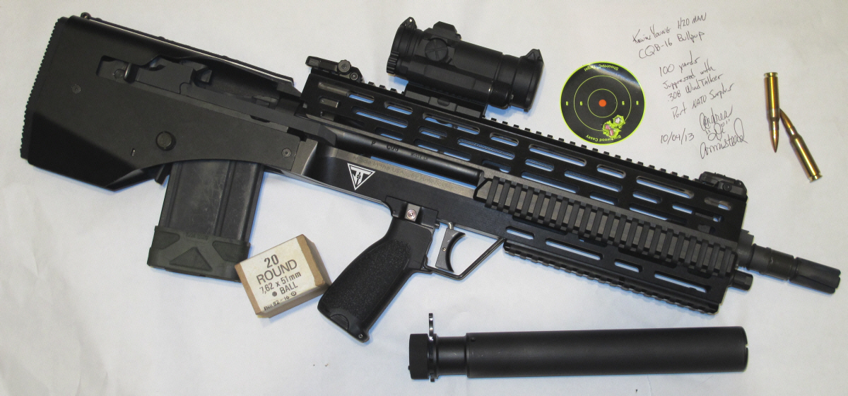 M1A Accuracy? - The Firing Line Forums